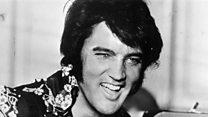 40 years after Elvis Presley