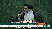 دومین روز بررسی کابینه تازه حسن روحانی در مجلس