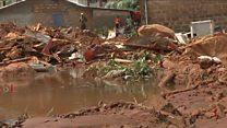 Sierra Leone: dans l'attente des 600 disparus