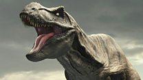 """أخيرا حل للغز """"الديناصور الوحش"""""""