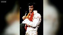 Elvis Presley: sa musique a rapporté 27 millions de dollars en 2016