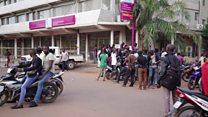 Les résidents de Ouagadougou craintifs après l'attaque
