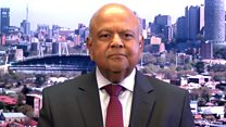 ANC values still 'crucial' for South Africa