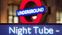 Night Tube marks its first anniversary
