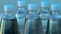 Bottling the sea's 'healing qualities'