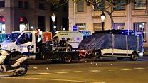 Автомобиль как орудие террористов: можно ли предотвратить атаки в Европе?