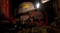 SA's mining charter polarises sector
