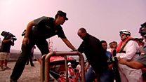 Crise des migrants: l'Espagne de nouveau en première ligne