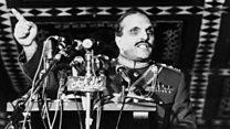 जनरल ज़िया का मौत का रहस्य अब भी बरकरार