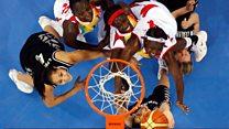 Les défis du basketball féminin au Mali