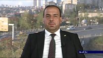 بلا قيود  مع رئيس وفد المعارضة السورية نصر الحريري