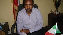 Somaliland oo ka jawaabtay cabashada ganacsatada wax kala soo degta dekadda Berbera