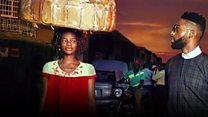 Tinie Tempah photobomb 'transformed my life'
