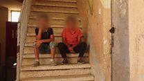"""كيف يجند تنظيم """"الدولة الإسلامية"""" الأطفال في مناطق سيطرته؟"""
