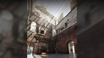 Clandon Park restoration concepts revealed