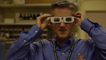How to tell if your solar eclipse glasses are safe
