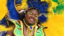 Celebrating 50 years of the Leeds Carnival