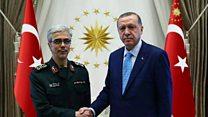آیا رفراندوم کردستان عراق، ایران و ترکیه را به هم نزدیک می کند؟