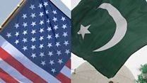 پاکستان کې د اعلانېدونکې امریکايي تګلارې  په اړه تمې او اندېښنې څه دي؟