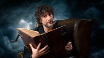 Neil Gaiman on what makes great science fiction