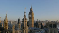 Big Ben: The story behind the chimes