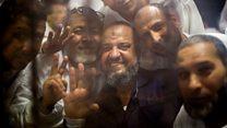 """مصر: ما هي تبعات التحفظ على شركات """"تابعة للإخوان"""""""