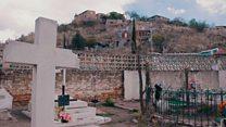 Життя в тіні стіни: контрабанда і наркотики на кордоні США і Мексики