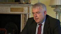 Edinburgh talks 'not about blocking Brexit'