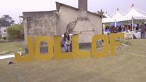 Un festival pour le Jollof Rice à Lagos