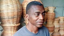 Podcast émission Afrique Avenir avec Pierre-Marie Kouogne Kadji, promoteur du CERIAV