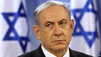 """نتانیاهو و تلاش برای جلوگیری از """"تثبیت نظامی ایرن در سوریه"""""""