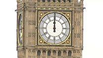 लंदन की घंटी ख़ामोश क्यों हो गई?