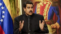 Venezuela-US relations 'at lowest point'