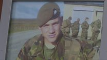 Family remember their 'hero' 10 years on