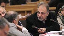 نگاهی به زندگی محمدعلی نجفی شهردار جدید تهران