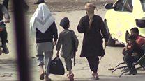 İŞİD-in qorxulu gənc nəsil irsi