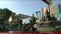 တာလီဘန်ကို မကူဖို့ ပါကစ္စတန်ကို အမေရိကန်ပြော
