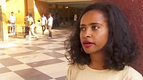 Ethiopia's 'industrial revolution'