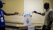 Angola Election: Things you suppose know