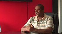 Charles Hilary akumbuka maisha katika Dira ya Dunia TV