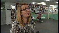 'Unprecedented' number sat GCSEs early
