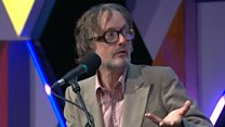 Jarvis Cocker: How a hotel became an album