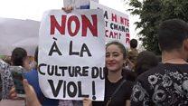 Maroc: plusieurs rassemblements contre les violences sexuelles mercredi