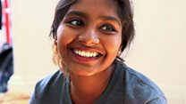 """""""Me violaron a los 10 años pero aprendí a perdonar"""": las hijas de prostitutas del """"barrio rojo"""" de Bombay"""