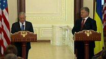 Меттіс: Росія намагається перекроїти міжнародні кордони