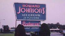 Aux Etats-Unis, il ne reste plus qu'un seul restaurant Howard Johnson