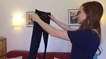 Why do jeans sizes vary shop to shop?