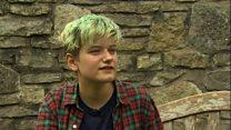 'Attitudes changing towards transgender'