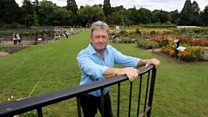Titchmarsh in battle to save RHS trees