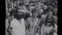 Bangor remembers 1967 The Beatles visit